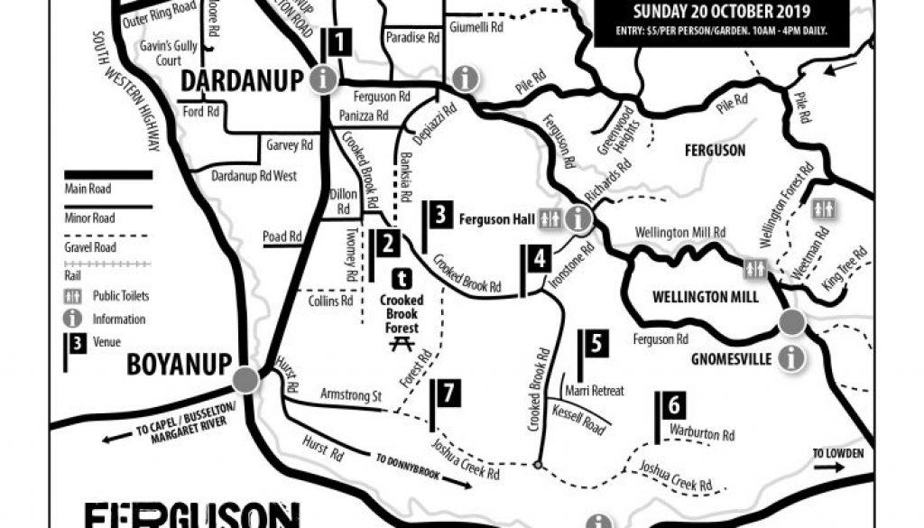 FVOG MapArt